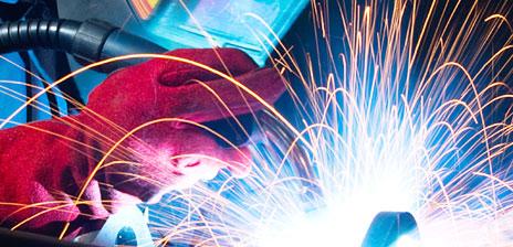 hp-welding