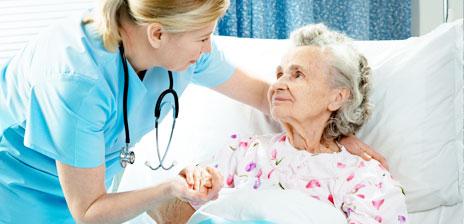 ILMO: Medical Oxygen