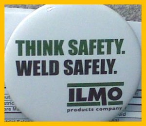 think safety weld safely